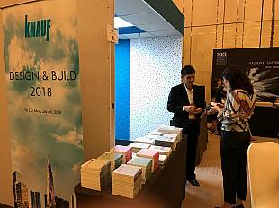 KNAUF VIETNAM PARTICIPATED IN