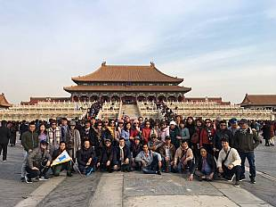 CHINA TRIP OF KNAUF VIETNAM AND CUSTOMERS – BEIJING VISIT